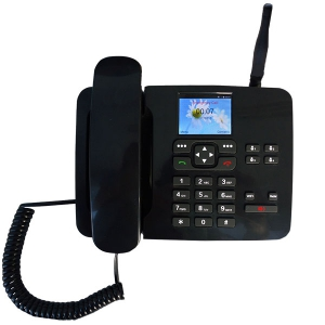 4G Fixed Wireless Phone LTE VoLTE desktop phone with WiFi - V4P720W